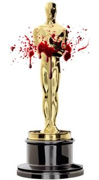 academy awards - horror