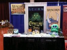Munchkin Zombie - Steve Jackson Games