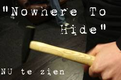 nowhere to hide - korte film