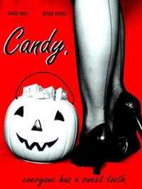 Candy - Halloween
