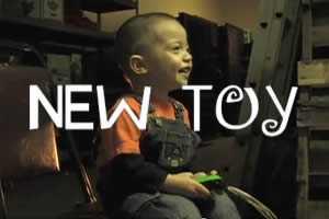 New Toy - Drew Daywalt