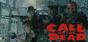 Sarah Michelle Gellar (Buffy), Robert Englund (Freddy Krueger), Michael Rooker (The Walking Dead) en Danny Trejo (Machete)