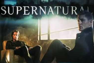 Sam en Dean Winchester - Supernatural 7
