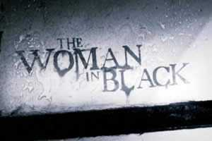 teaser the woman in black