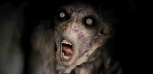 Halloween Horror Show 2011 Don't Be Afraid of the Dark
