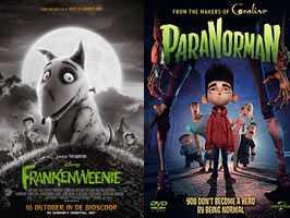 frankenweenie vs paranorman