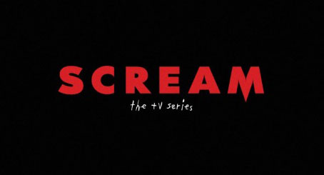 Scream The TV-series